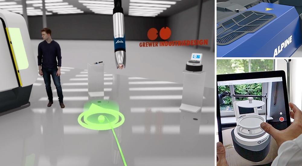 AR VR Marketing Vertrieb