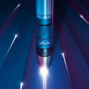 Arcline PAW von Linde | Plasmaschweißbrenner